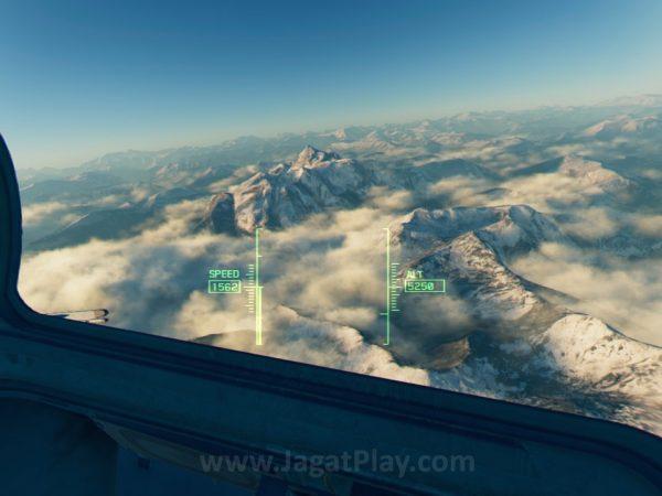 Ace Combat 7 Skies Unknown jagatplay part 2 77