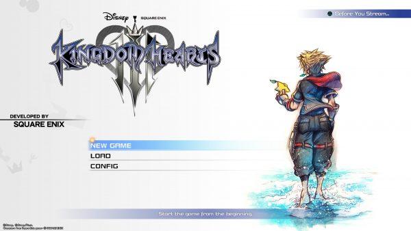 Kingdom Hearts 3 jagatplay part 1 1