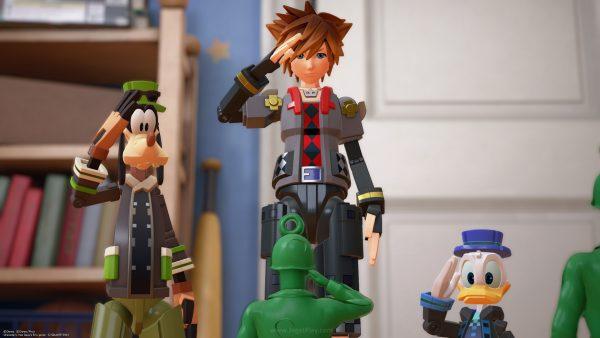 Kingdom Hearts 3 jagatplay part 1 113
