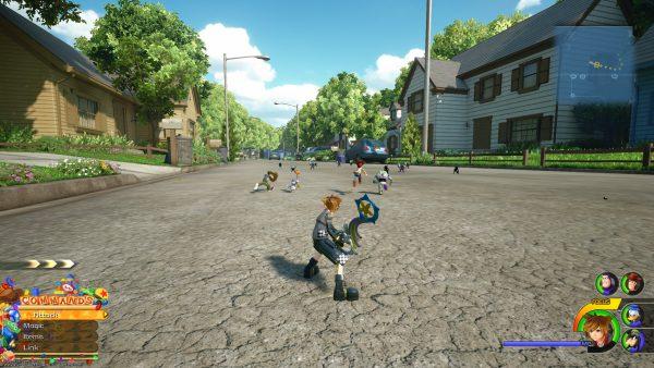 Kingdom Hearts 3 jagatplay part 1 122