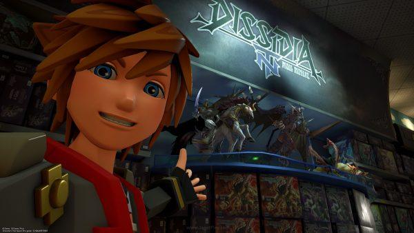 Kingdom Hearts 3 jagatplay part 1 134
