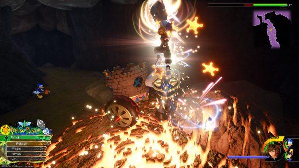 Kingdom Hearts 3 jagatplay part 1 212