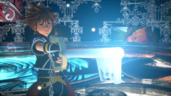Kingdom Hearts 3 jagatplay part 1 6
