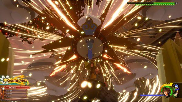 Kingdom Hearts 3 jagatplay part 1 83