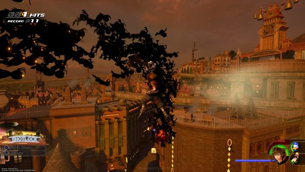 Kingdom Hearts 3 jagatplay part 1 85
