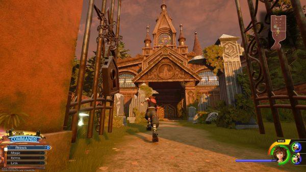 Kingdom Hearts 3 jagatplay part 1 97