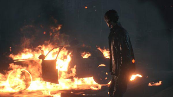 Resident Evil 2 Remake jagatplay part 1 10