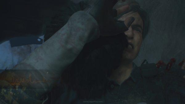 Resident Evil 2 Remake jagatplay part 1 110