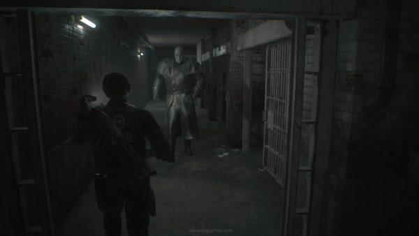 Resident Evil 2 Remake jagatplay part 1 119
