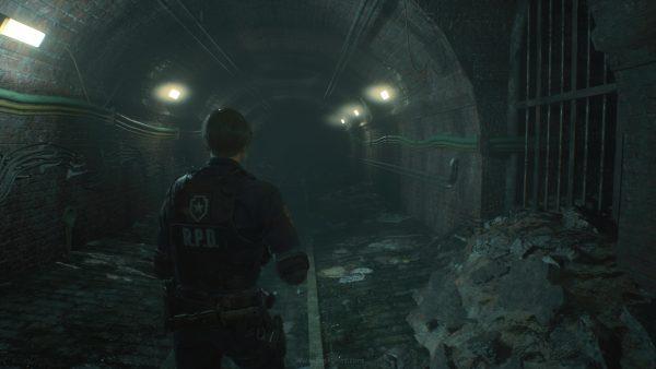 Resident Evil 2 Remake jagatplay part 1 134