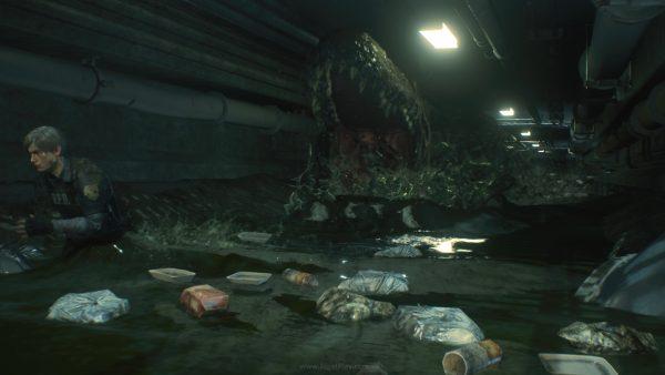Resident Evil 2 Remake jagatplay part 1 136