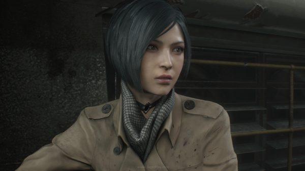 Resident Evil 2 Remake jagatplay part 1 139