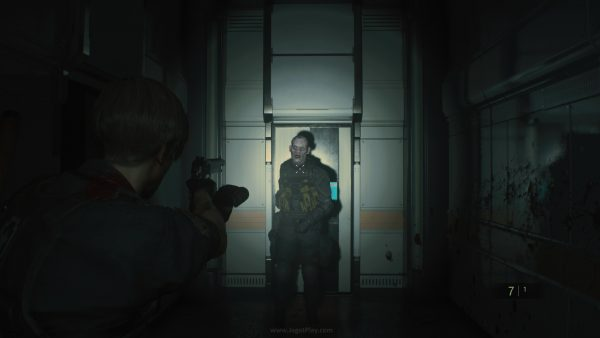 Resident Evil 2 Remake jagatplay part 1 165