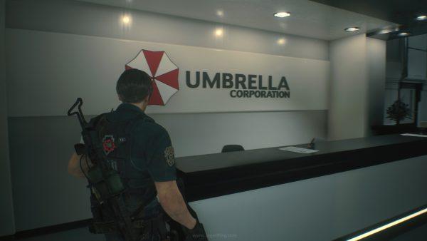 Resident Evil 2 Remake jagatplay part 1 168