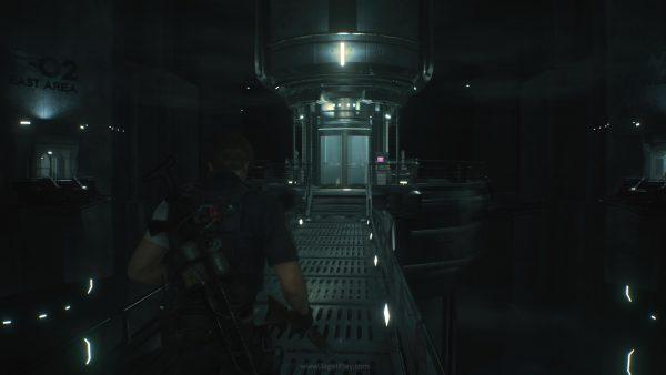 Resident Evil 2 Remake jagatplay part 1 169