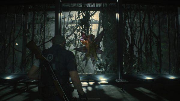Resident Evil 2 Remake jagatplay part 1 170