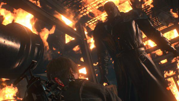 Resident Evil 2 Remake jagatplay part 1 188