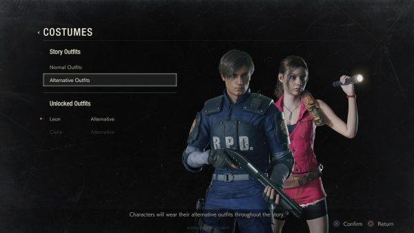 Resident Evil 2 Remake jagatplay part 1 193