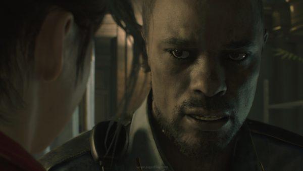 Resident Evil 2 Remake jagatplay part 1 204