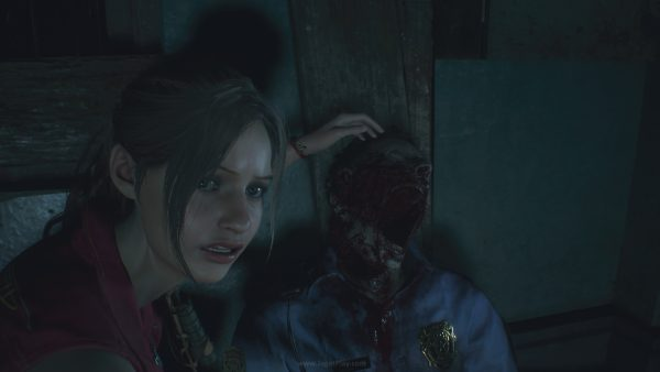 Resident Evil 2 Remake jagatplay part 1 207