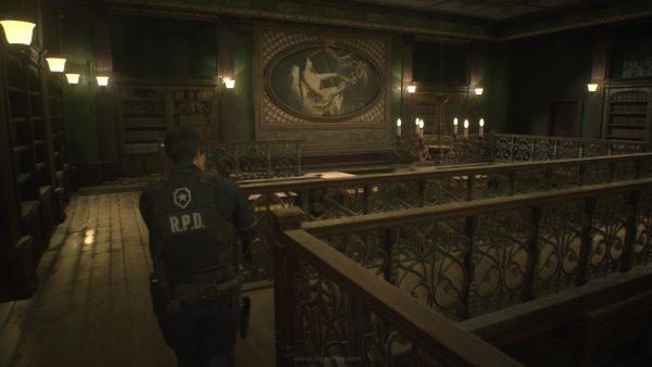 Resident Evil 2 Remake jagatplay part 1 39