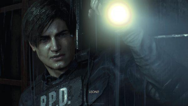 Resident Evil 2 Remake jagatplay part 1 40
