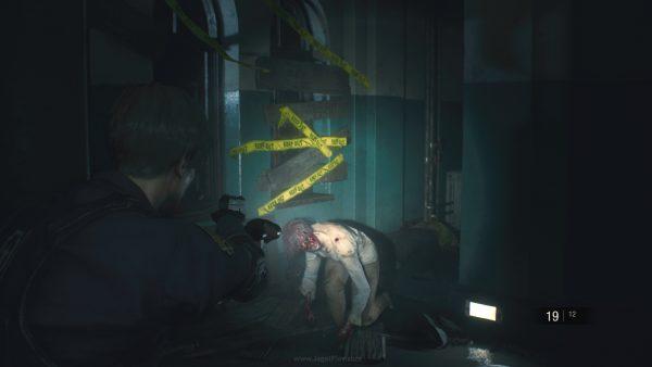 Resident Evil 2 Remake jagatplay part 1 46