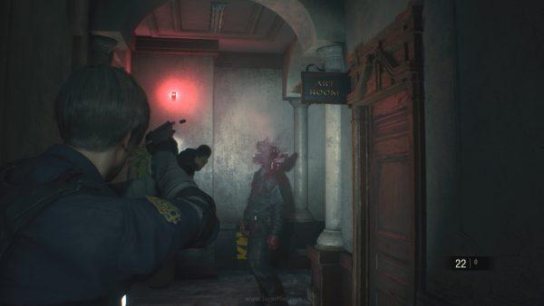 Resident Evil 2 Remake jagatplay part 1 49