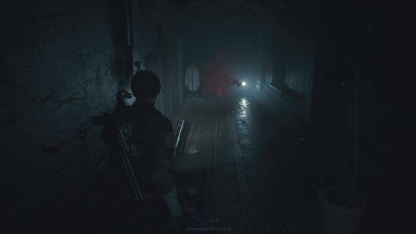 Resident Evil 2 Remake jagatplay part 1 57