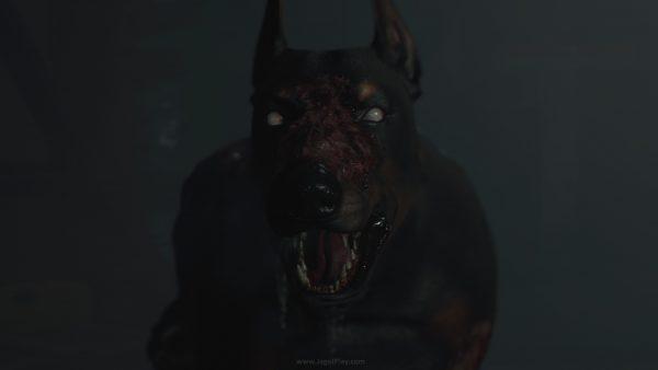 Resident Evil 2 Remake jagatplay part 1 76
