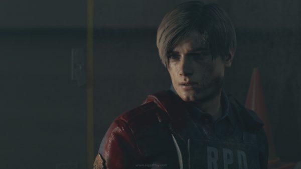Resident Evil 2 Remake jagatplay part 1 77