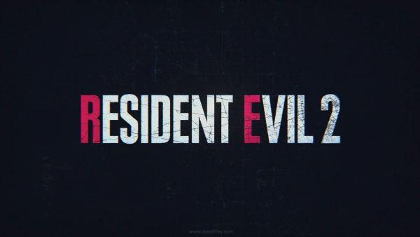 Resident Evil 2 Remake jagatplay part 1 8