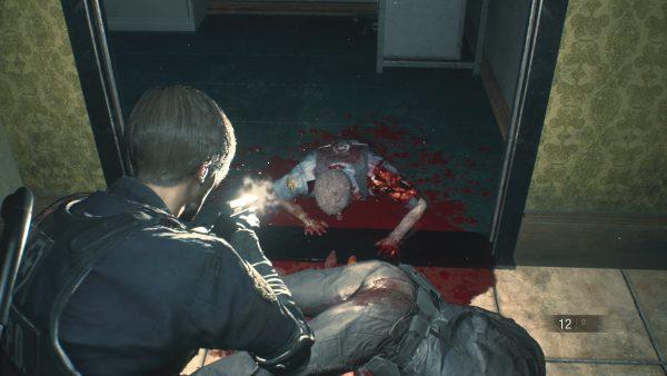 Resident Evil 2 Remake jagatplay part 1 93