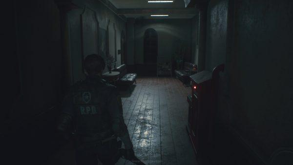 Resident Evil 2 Remake jagatplay part 1 94