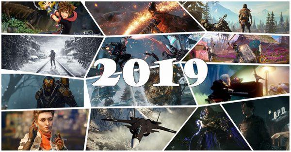most anticipated 2019