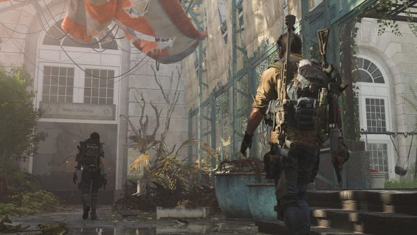 the division 21