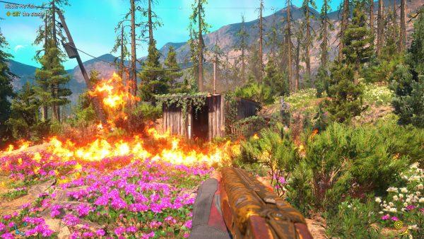 Far Cry New Dawn jagatplay part 1 106