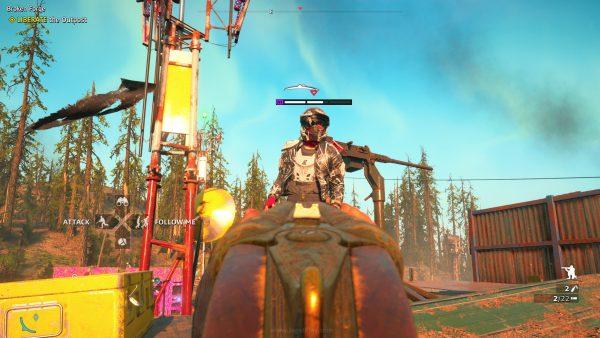 Far Cry New Dawn jagatplay part 1 116