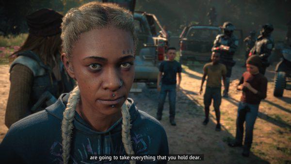 Far Cry New Dawn jagatplay part 1 130