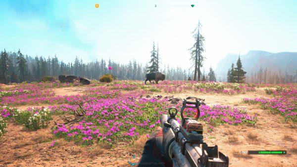 Far Cry New Dawn jagatplay part 1 160