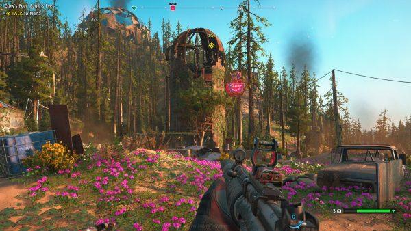 Far Cry New Dawn jagatplay part 1 175