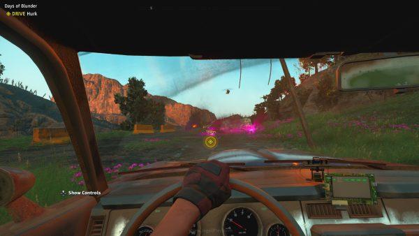 Far Cry New Dawn jagatplay part 1 206
