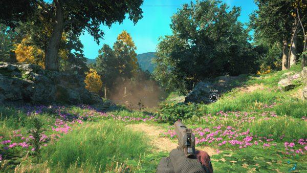 Far Cry New Dawn jagatplay part 1 33