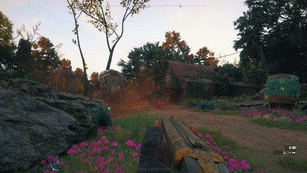 Far Cry New Dawn jagatplay part 1 43