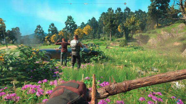 Far Cry New Dawn jagatplay part 1 53