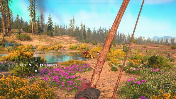 Far Cry New Dawn jagatplay part 1 68