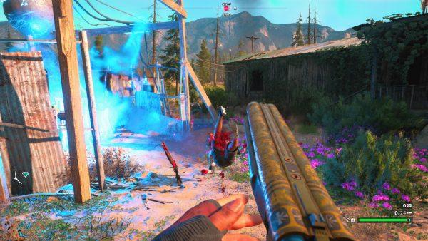 Far Cry New Dawn jagatplay part 1 83