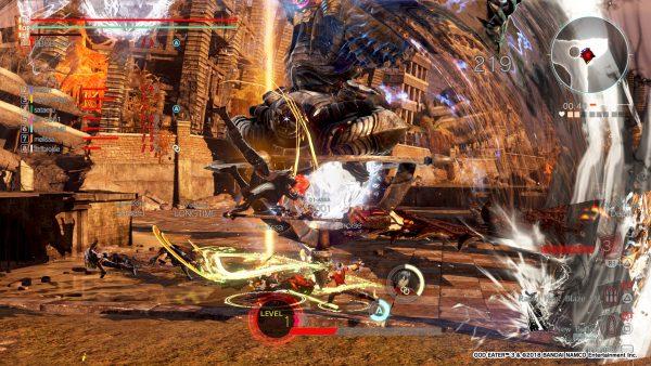 God Eater 3 jagatplay part 2 10 1