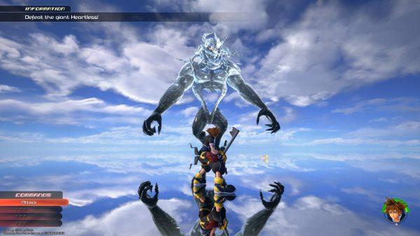 Kingdom Hearts 3 jagatplay part 1 8