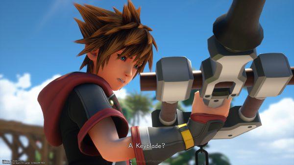 Kingdom Hearts 3 jagatplay part 2 111 1